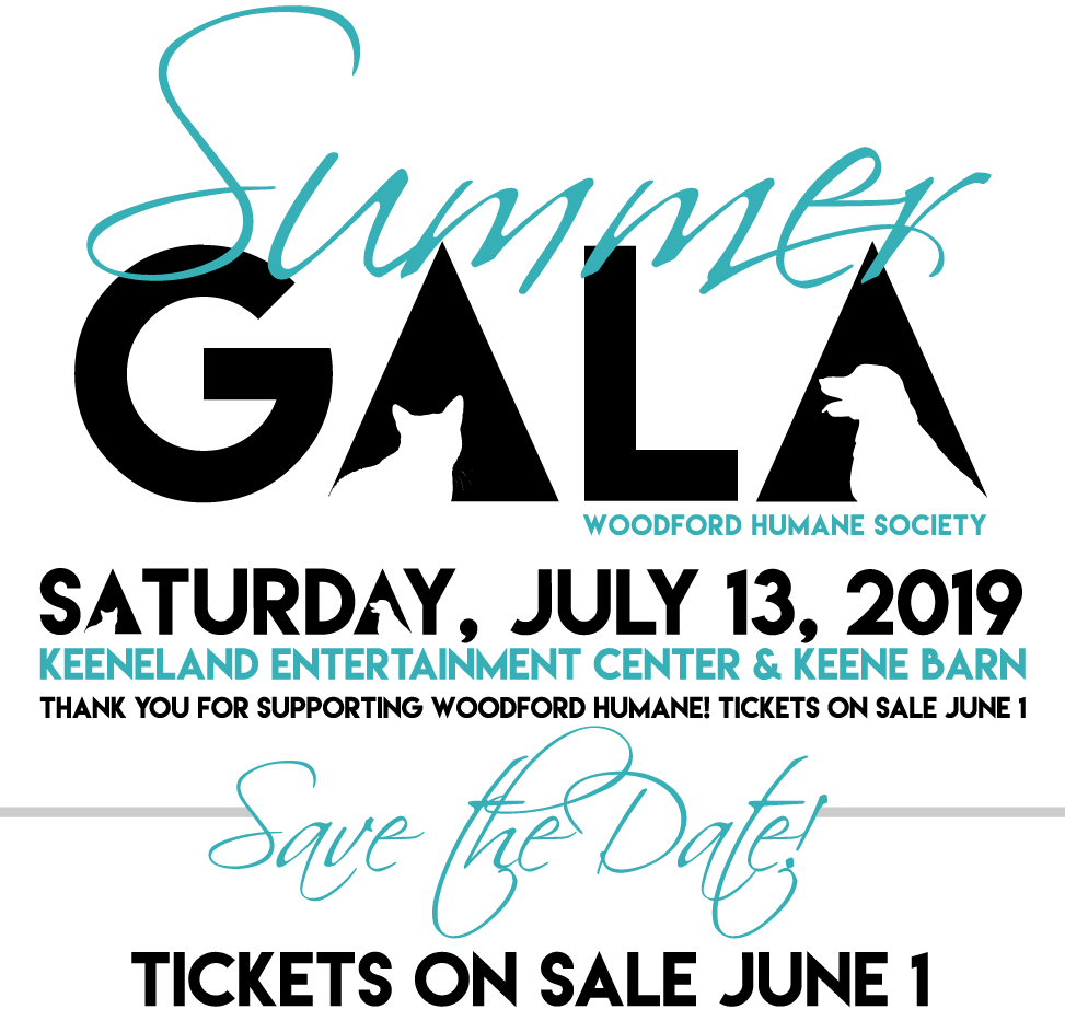 Save the Date! Tickets on sale June 1