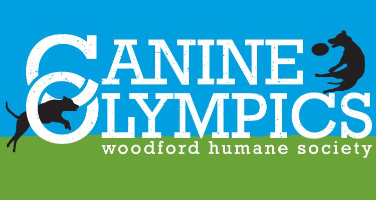 Canine Olympics
