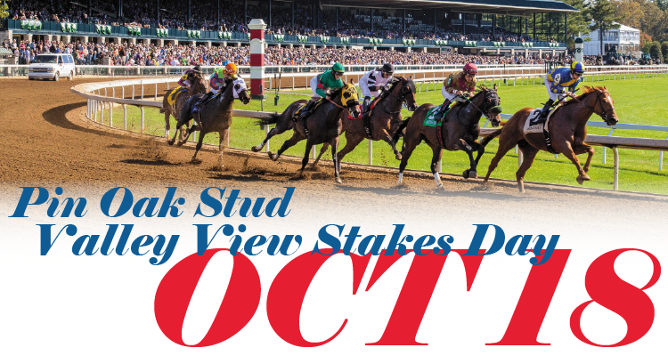 Reserve a Keeneland Ticket Package